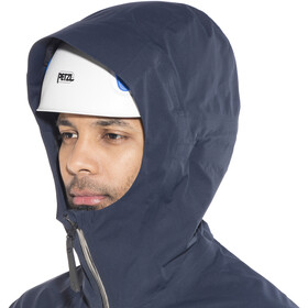 Peak Performance Pac Jacket Herr salute blue